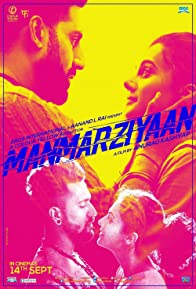 Primary photo for Manmarziyaan