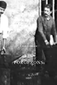 Les forgerons (1896) Poster - Movie Forum, Cast, Reviews