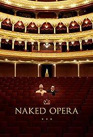 Naked Opera Poster