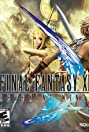 Final Fantasy XII: Revenant Wings (2007) Poster
