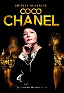 Coco Chanel by Anne Fontaine