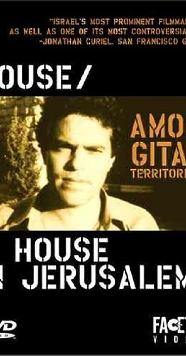 A House in Jerusalem (1998) - IMDb