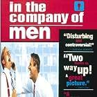 Aaron Eckhart and Matt Malloy in In the Company of Men (1997)