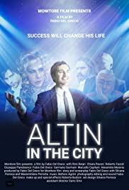 Altin in the city Poster