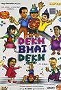 Dekh Bhai Dekh (1993) Poster