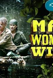 Man, Woman, Wild Poster - TV Show Forum, Cast, Reviews