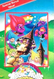 The Magic Trolls and the Troll Warriors Poster