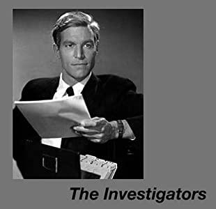 Best free download sites movies The Investigators [Full]