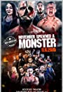 Bar Wrestling 46: November Spawned A Monster