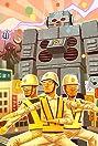 Beastie Boys: Intergalactic (1998) Poster