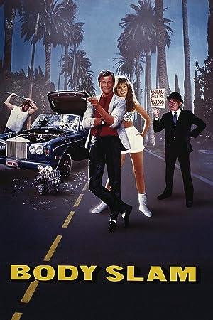 Movie Body Slam (1986)