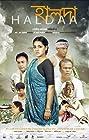 Haldaa (2017) Poster