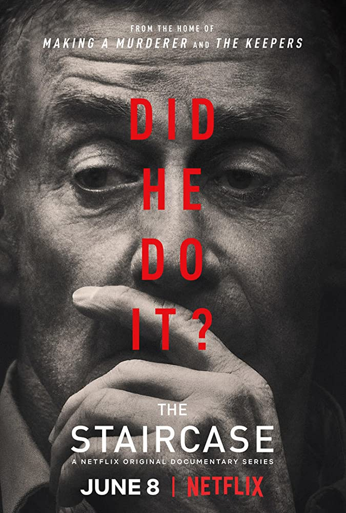 NetFlix The Staircase Season 1 (2004-) Complete 480p All Episodes | G-drive | Download