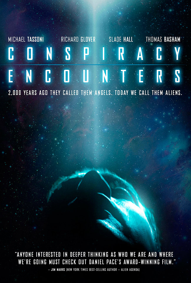 Conspiracy Encounters hd on soap2day