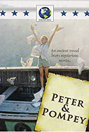 Touch the Sun: Peter & Pompey Poster