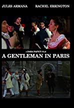 Un gentilhomme à Paris