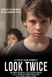 Look Twice Poster
