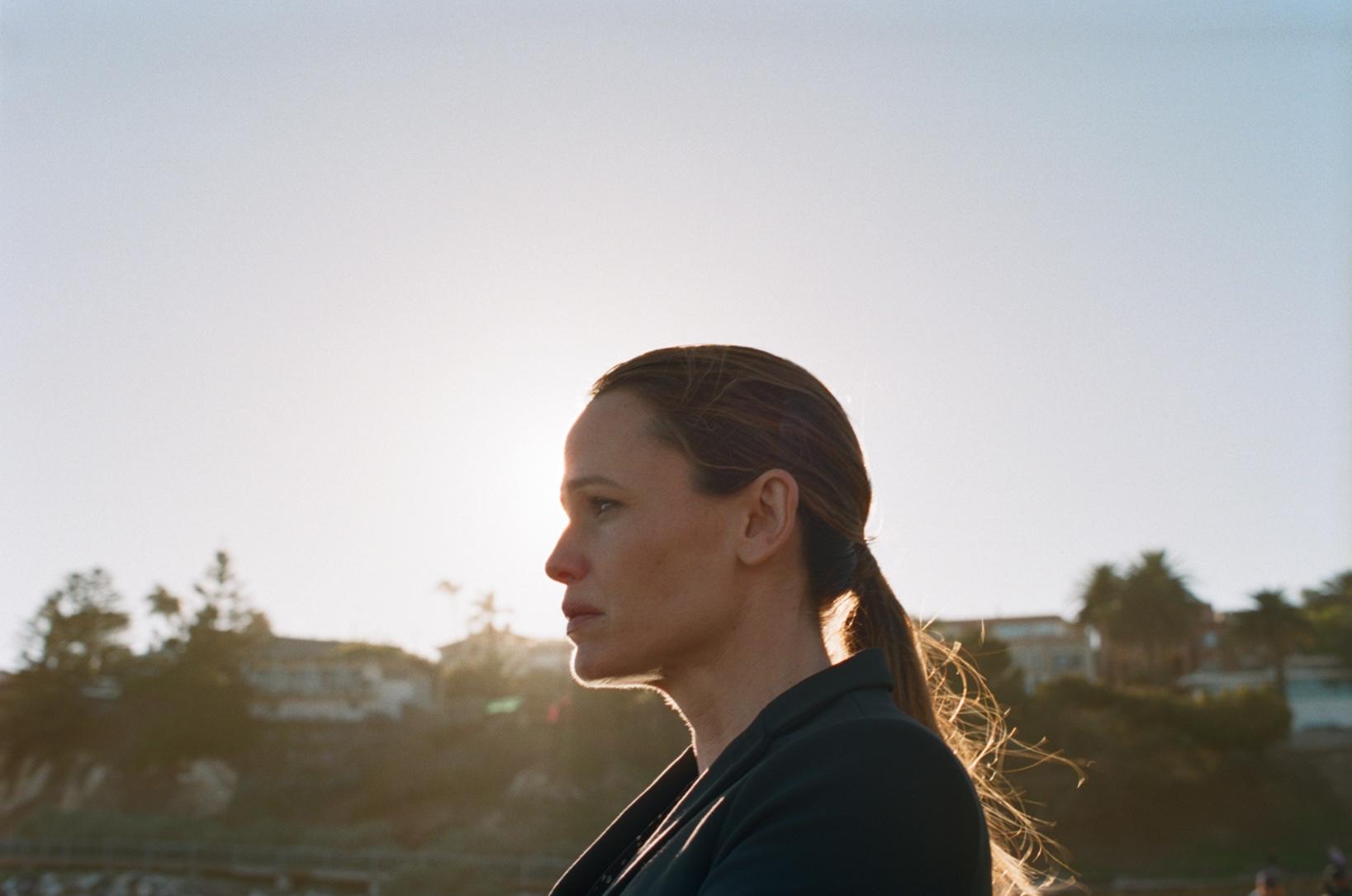 Jennifer Garner in The Tribes of Palos Verdes (2017)
