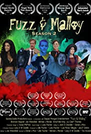 Fuzz & Malloy Poster