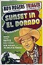 Sunset in El Dorado (1945) Poster