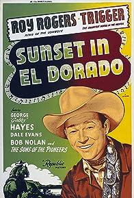 Primary photo for Sunset in El Dorado