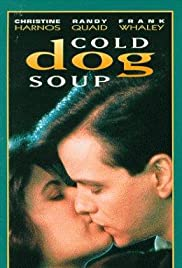 Cold Dog Soup Poster