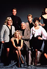 Dynasty: The Reunion Poster