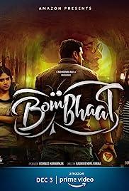 BomBhaat (2020) Telugu WEB-DL 200MB – 480p & 720p | GDRive | ESub
