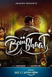 Bombhaat (2020) HDRip telugu Full Movie Watch Online Free MovieRulz