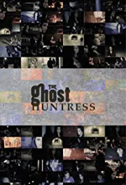 The Ghost Huntress Poster