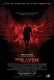 The Raven (2012) film en francais gratuit