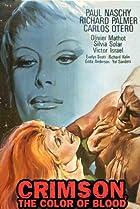 Las ratas no duermen de noche (1973) Poster