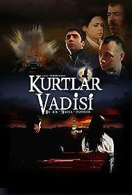 Kurtlar Vadisi (2003) Poster - TV Show Forum, Cast, Reviews