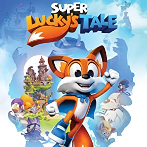 Super Lucky's Tale full movie hd 1080p download kickass movie