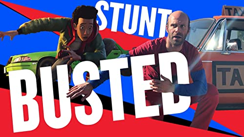 Stunt Busted with Nathan Barnatt