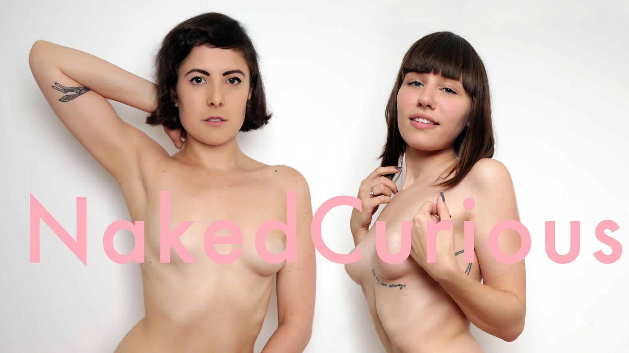 Normal body nudes