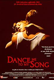 Dance Me to My Song Poster