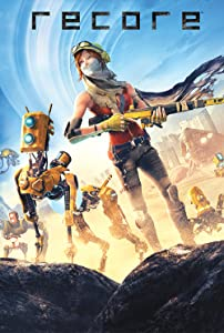 ReCore full movie hd 1080p