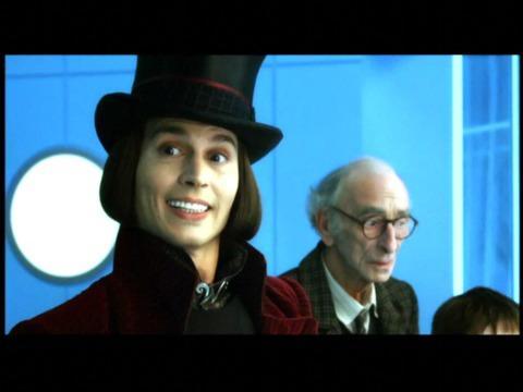 Charlie Imdb And The Chocolate Factory