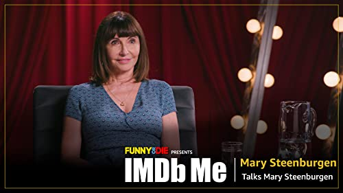 Mary Steenburgen Breaks Down Her Career in 7 Minutes