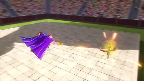 Dragon Ball: Xenoverse 2: Majin Vegeta