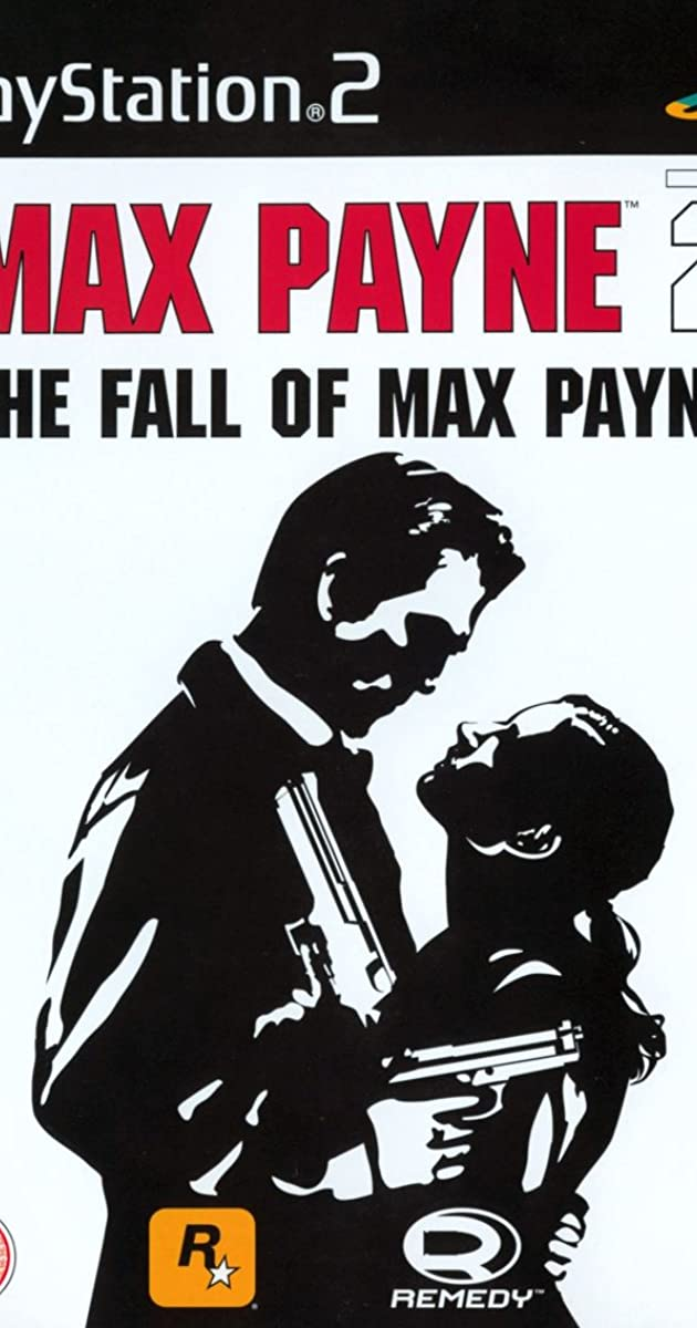 Reviews Max Payne 2 The Fall Of Max Payne Imdb