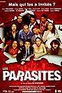 Les parasites (1999) Poster
