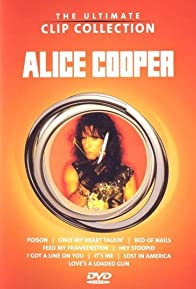 Primary photo for The Ultimate Clip Collection: Alice Cooper