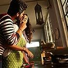 Harish Kalyan and Raiza Wilson in Pyaar Prema Kaadhal (2018)