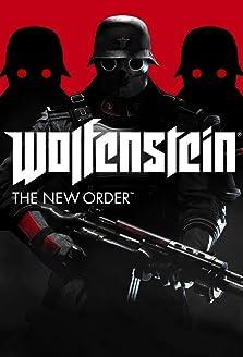 Wolfenstein: The New Order (2014 Video Game)