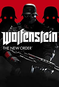 Primary photo for Wolfenstein: The New Order