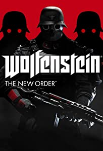 Watching good movie Wolfenstein: The New Order [1280x1024]