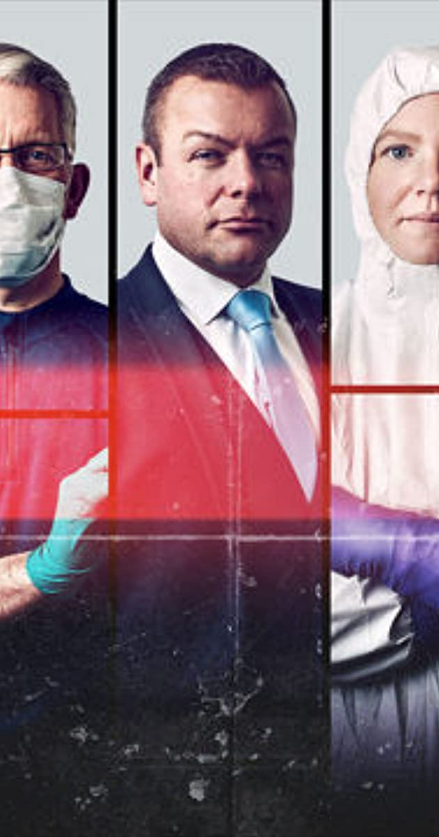 descarga gratis la Temporada 1 de Murder 24/7 o transmite Capitulo episodios completos en HD 720p 1080p con torrent