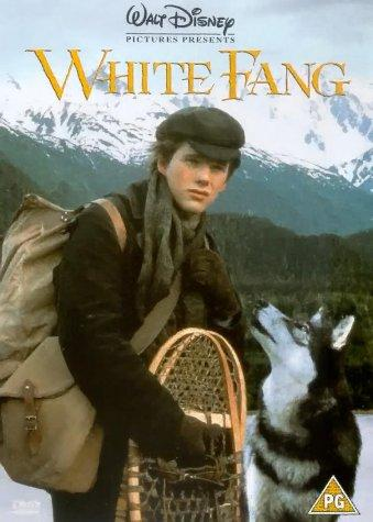 White Fang 1991 WEBRip 480p 330MB ( Hindi – English ) MKV